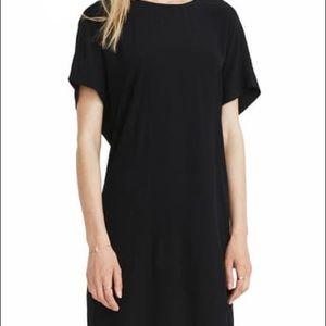 Madewell Downtown Tie-Back Dress XS